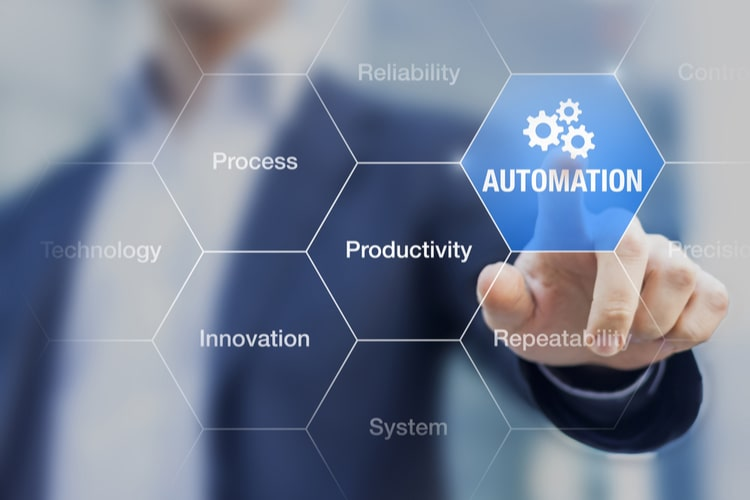 Process Automation by the Real Experts