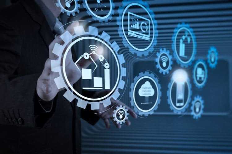 SmartX A New Approach to Industry 4.0 in Pharma